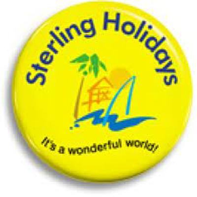Sterling holiday resort